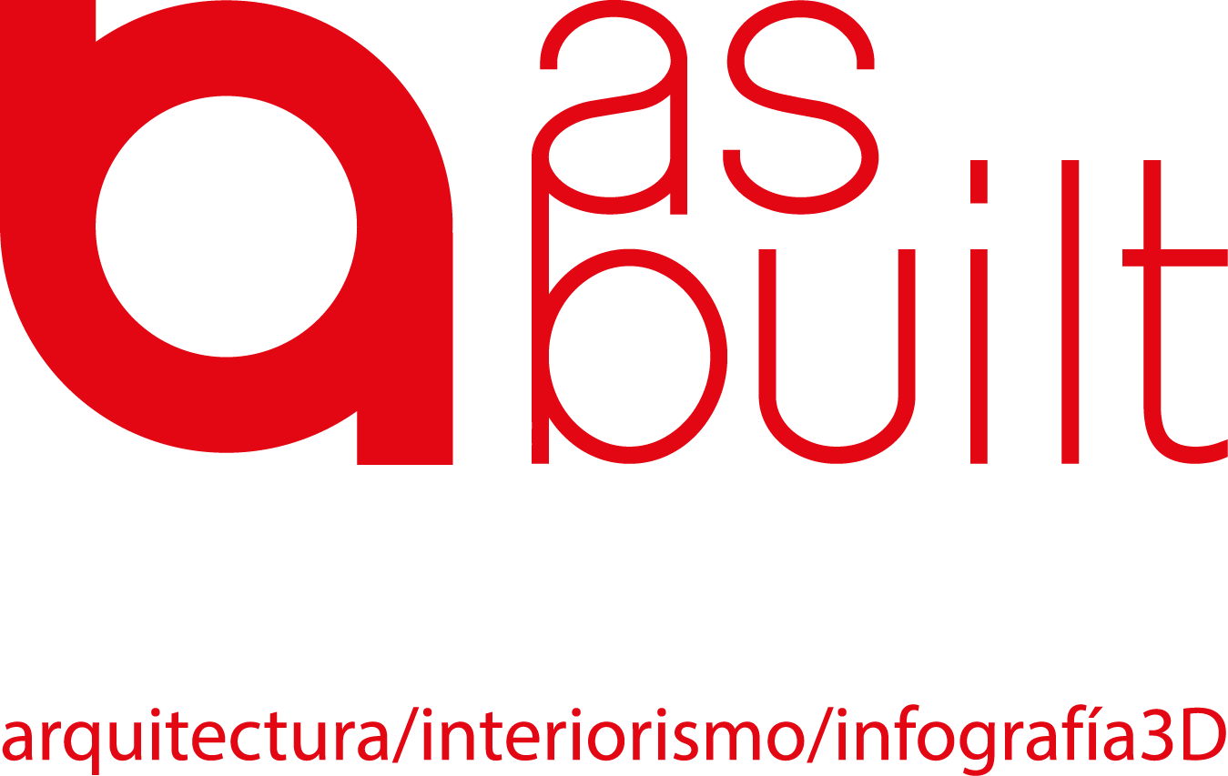 as-built-arquitectura